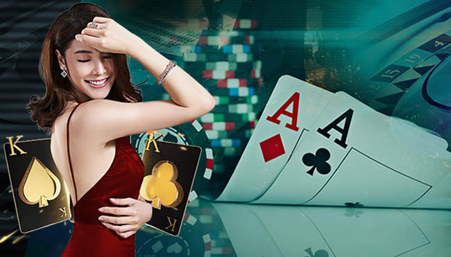 How to Choose an Opponent to Play Online Poker Gambling